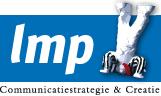 LMP Communicatiestrategie & Creatie | Reclamebureau Den Haag Logo