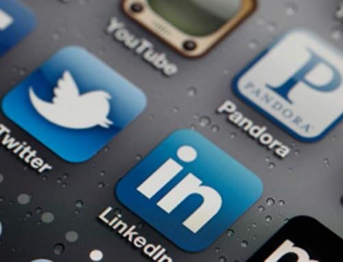Nederland koploper in het gebruik van social media in Europa