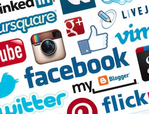 Reclamecode Social Media per 1 januari 2014 van kracht