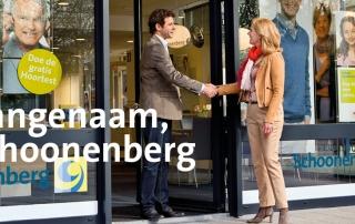 Aangenaam Schoonenberg