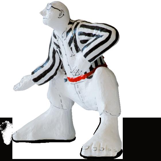 LMP - Kung Fu